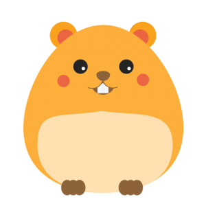 animal kawaii png