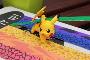 fondo de pantalla pikachu kawaii
