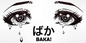 colorear ojos kawaii
