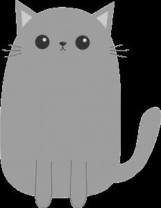 gatito kawaii png