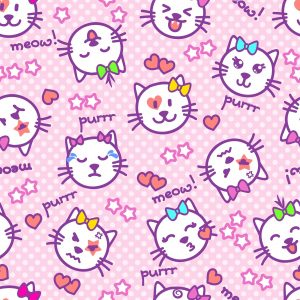 gatitos kawaii wallpapers